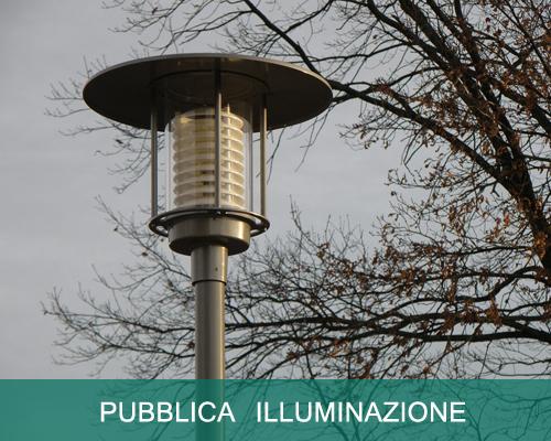 pubblica illuminazione 1