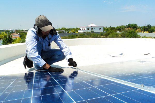 Ensit E.S.Co Fotovoltaico e Solare Termico