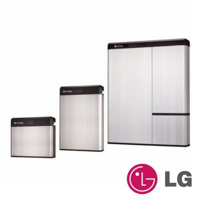 storage litio LG