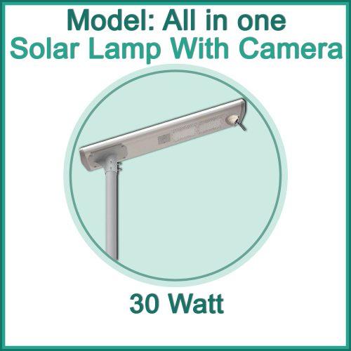 30w con camera