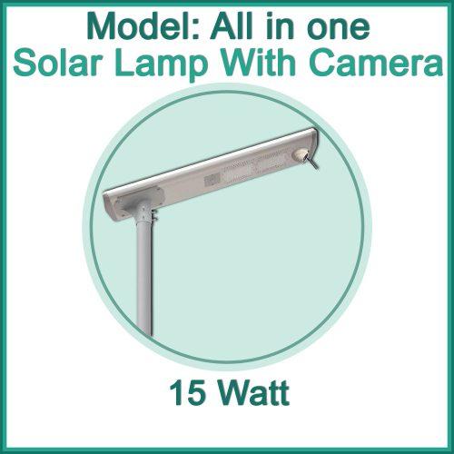 15w con camera